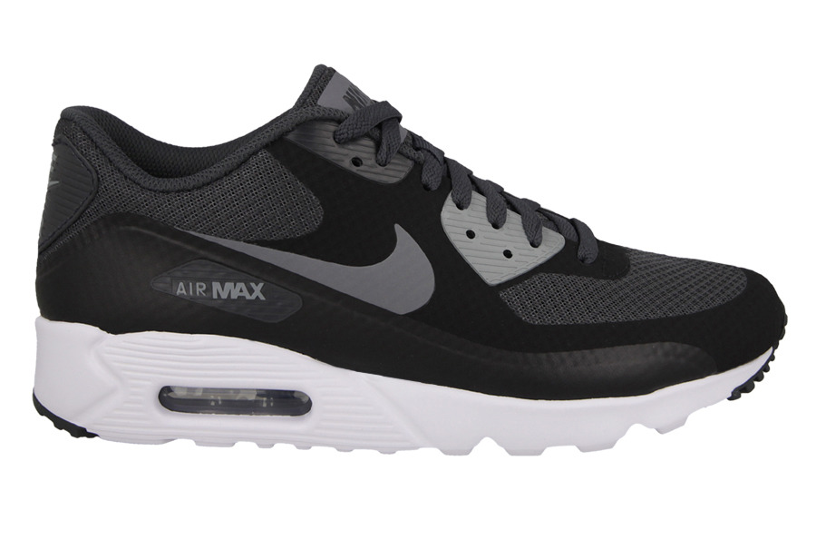 BUTY NIKE AIR MAX 90 ULTRA ESSENTIAL 819474 003 SZARY