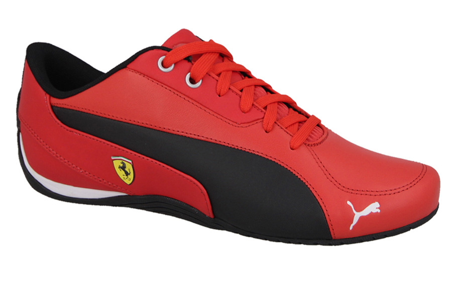 puma ferrari drift cat iii