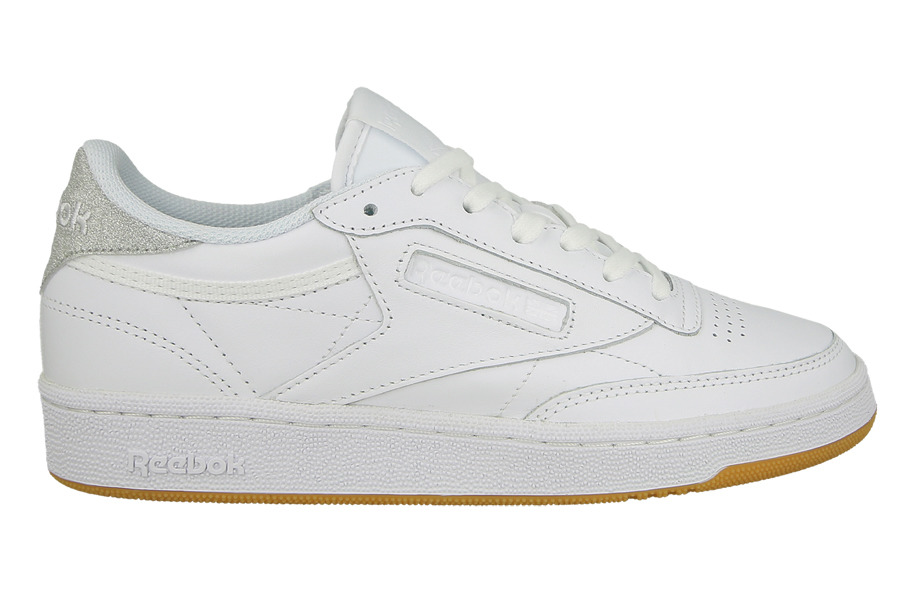 "Buty damskie sneakersy Reebok Club C 85 ""Diamond Pack"