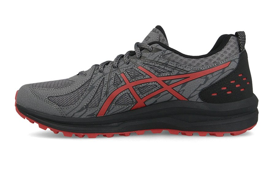 Buty Asics Frequent Trail 1011A034 021