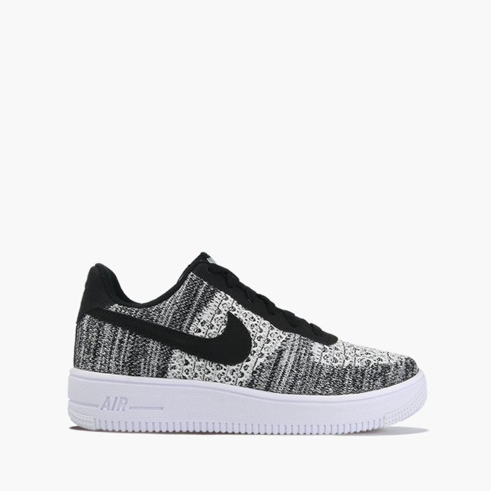 AIR FORCE 1 FLYKNIT 2.0 (GS) BV0063 001