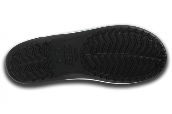 BALERINY CROCS GENNA II GIRLS 11900 BLACK
