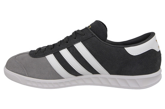 BUTY ADIDAS ORIGINALS  HAMBURG S79987