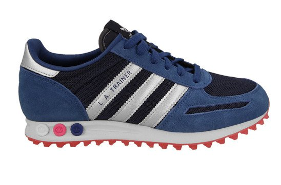 BUTY ADIDAS ORIGINALS LA TRAINER B24730