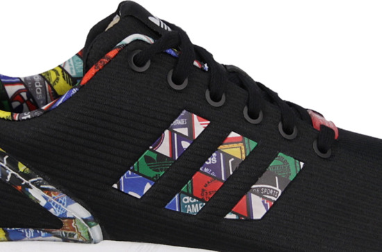 BUTY ADIDAS ORIGINALS ZX FLUX S77720
