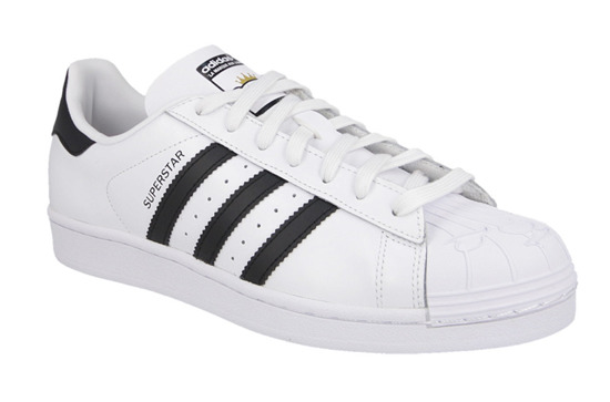 BUTY ADIDAS SUPERSTAR NIGO BEARFOOT S83387