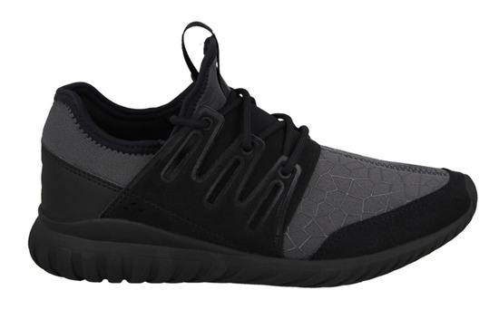 BUTY ADIDAS TUBULAR RADIAL JUNIOR S81919