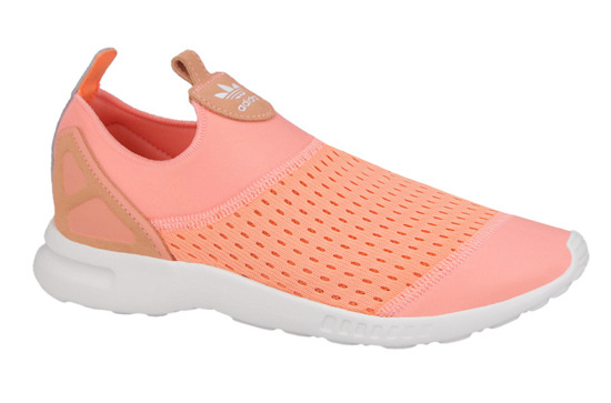 BUTY ADIDAS ZX FLUX ADV SMOOTH SLIP ON S75740