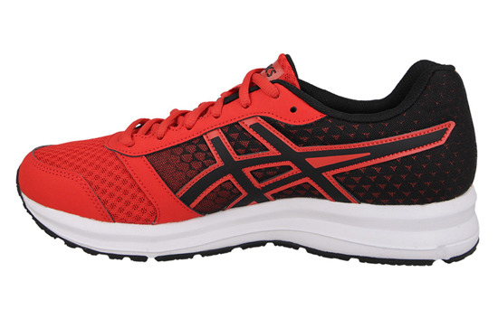 BUTY ASICS PATRIOT 8 T619N 2390