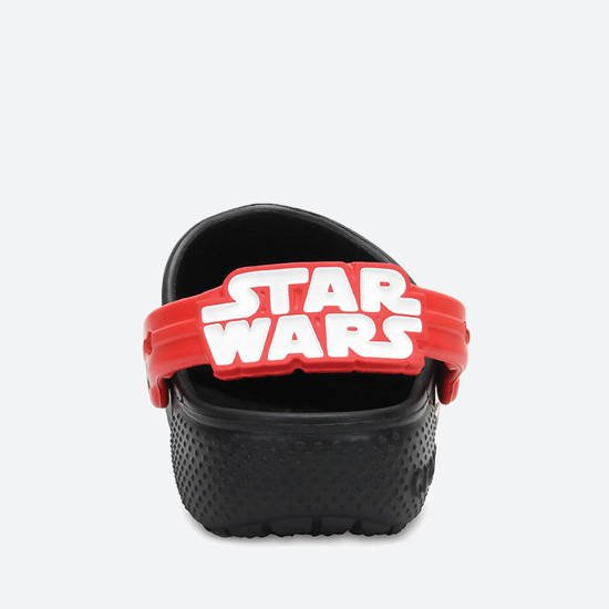 BUTY CROCS STORMTROOPER 205065 BLACK
