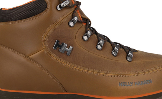 BUTY HELLY HANSEN THE FORESTER 10513 746