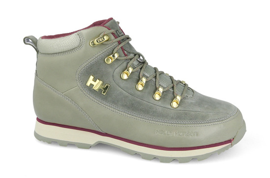 BUTY HELLY HANSEN W THE FORESTER 10516 710