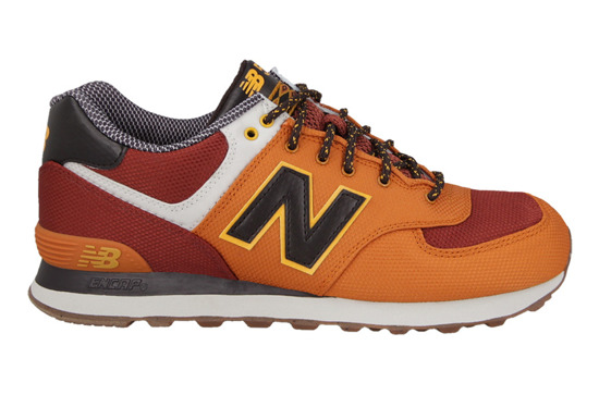 BUTY NEW BALANCE EXPEDITION PACK KL574T3G