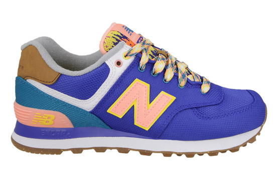 BUTY NEW BALANCE EXPEDITION PACK WL574EXA