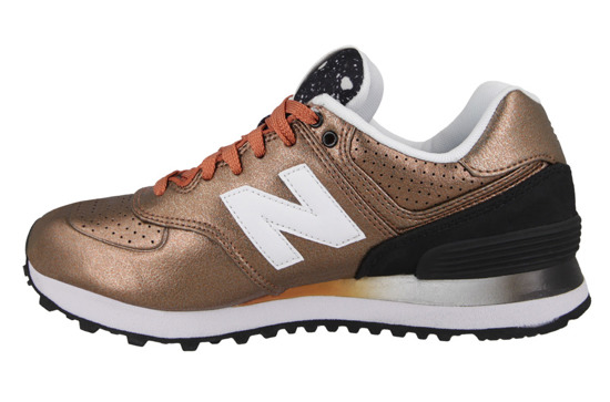 BUTY NEW BALANCE GRADIENT PACK WL574RAB