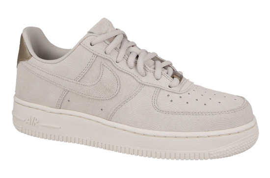 BUTY NIKE AIR FORCE 1 '07 PREMIUM SUEDE 818595 001