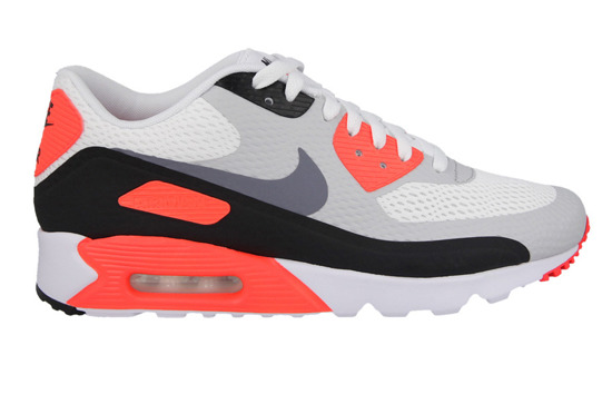 BUTY NIKE AIR MAX 90 ULTRA ESSENTIAL 819474 106