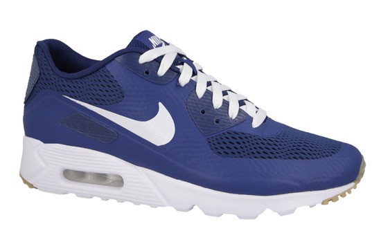 BUTY NIKE AIR MAX 90 ULTRA ESSENTIAL 819474 402 Ceny i