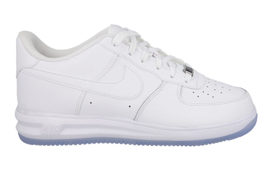 BUTY NIKE LUNAR FORCE 1 '16 (GS) 820343 100