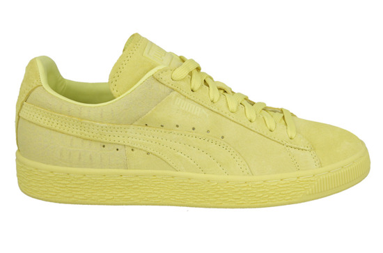 BUTY PUMA SUEDE CLASSIC CASUAL EMBOSS 361372 07