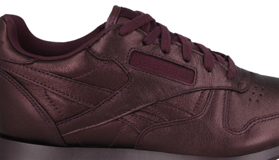 BUTY REEBOK CLASSIC LEATHER FACE STOCKHOLM BD1491