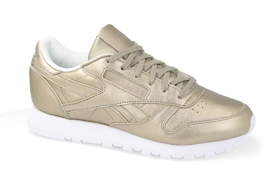 BUTY REEBOK CLASSIC LEATHER MELTED BS7898