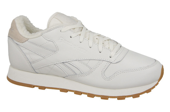 BUTY REEBOK CLASSIC LEATHER SHERPA BD1283