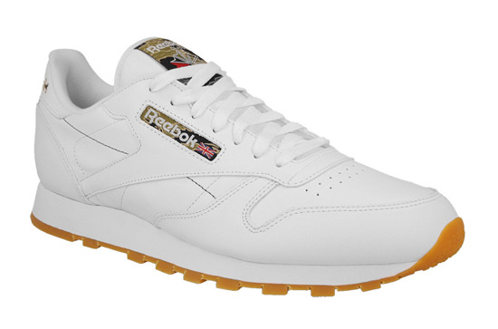 BUTY REEBOK CLASSIC LEATHER V62642