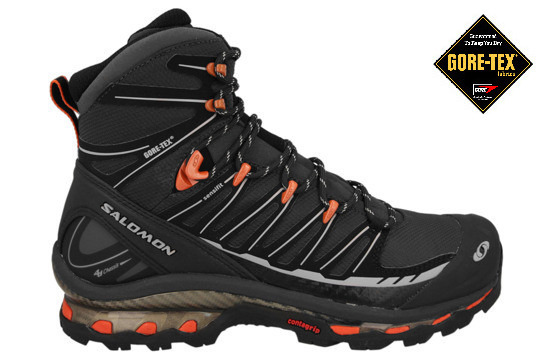 BUTY SALOMON COSMIC 4D 2 GORE-TEX 128391