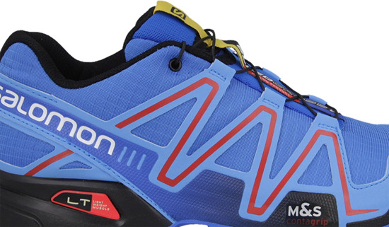 BUTY SALOMON SPEEDCROSS 3 379080