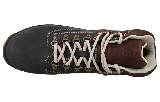 BUTY TIMBERLAND EURO HIKER LEATHER A17M8