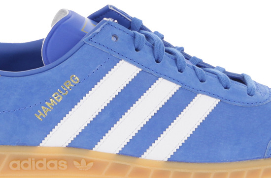 Buty adidas originals hamburg S76697