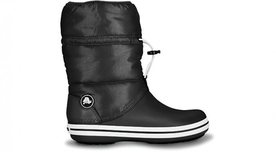 CROCBAND WINTER BOOT 11035