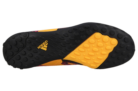 TURFY ADIDAS X 15.4 TF JUNIOR SUAREZ S74611