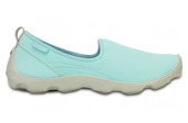 BUTY CROCS DUET BUSY DAY 14698 ICE BLUE