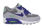BUTY NIKE AIR MAX 90 MESH (GS) 724824 005