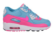 BUTY NIKE AIR MAX 90 MESH (GS) 833340 400