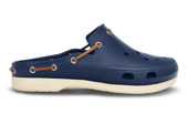 KLAPKI CROCS BEACH LINE 15334 NAVY/STUCCO
