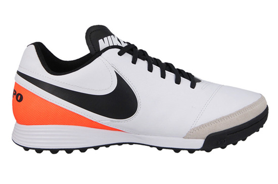 NIKE TIEMPO GENIO II LEATHER TF 819216 108